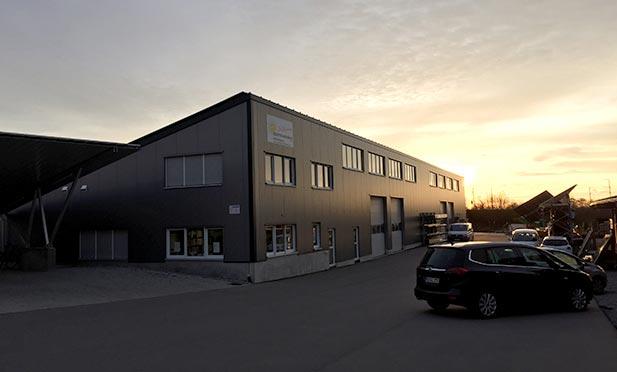 Elektro Schäfer Würzburg
