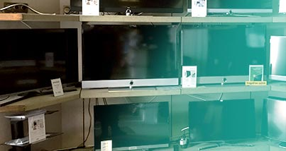 Elektrofachgeschäft Ansbach TV Geräte