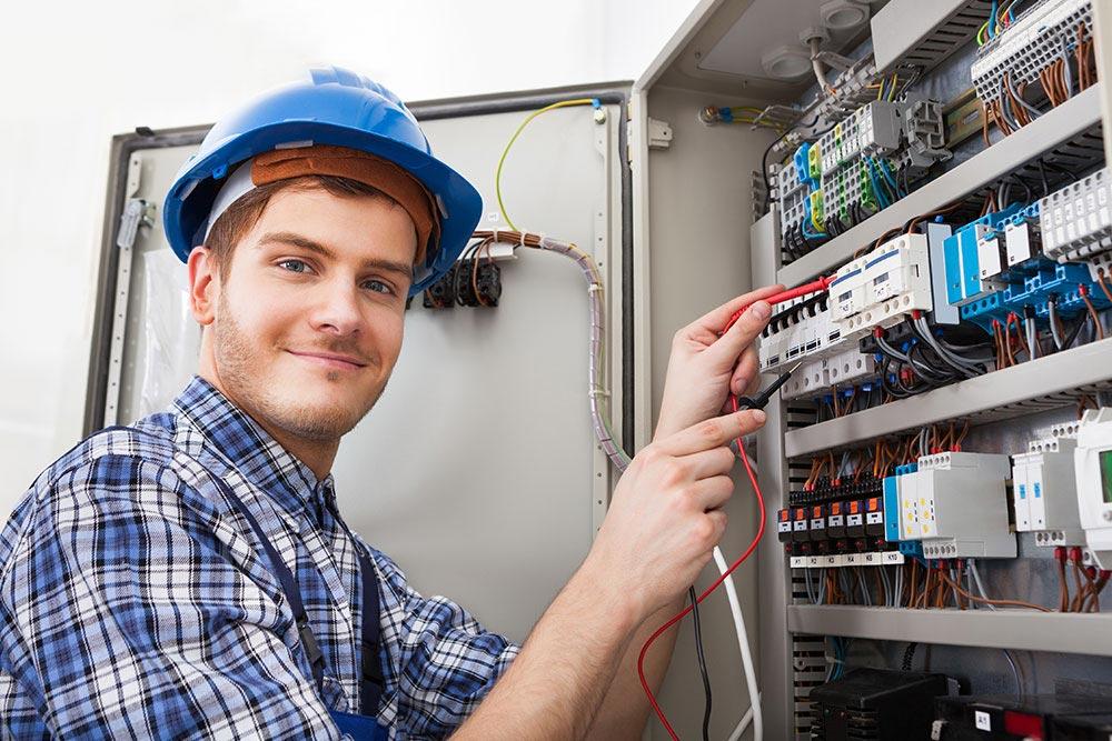 Servicetechniker/in Photovoltaikanlagen